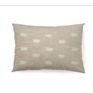 Latitude Run Aelred Geometric Lumbar Pillow Cover